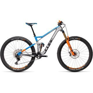 Cube Stereo 150 C:62 SL 29 2021, actionteam - Mountainbike