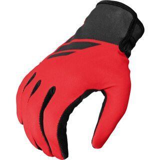 Scott 250 Glove, red - Fahrradhandschuhe