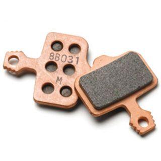 SRAM Level, DB, Elixir Disc Brake Pads - gesintert/Stahl