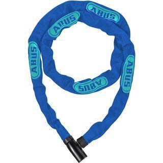 Abus Steel-O-Chain 4804K/75, blue - Fahrradschloss