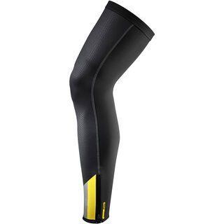 Mavic Vision Leg Warmer, black - Beinlinge