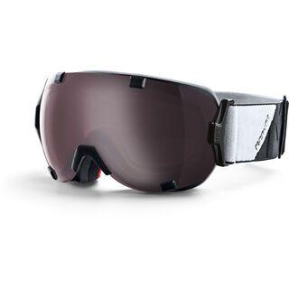 Marker Projector, black/Lens: surround mirror - Skibrille
