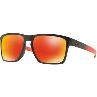 Oakley Sliver XL Prizm, ruby fade - Sonnenbrille