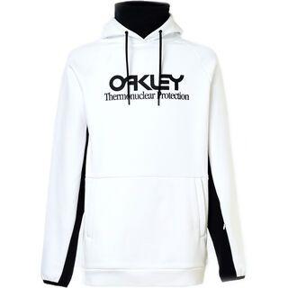 Oakley TNP DWR Fleece Hoody white