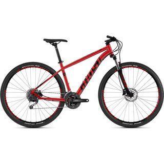 Ghost Kato 4.9 AL 2020, red/black - Mountainbike