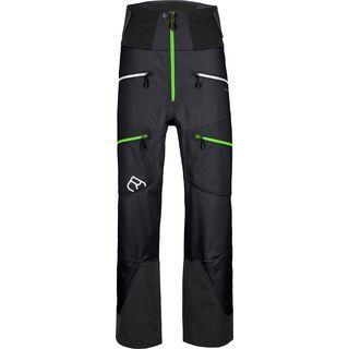 Ortovox 3L Merino Guardian Shell Pants M, black raven - Skihose