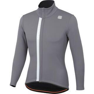 Sportful Tempo WS Jacket, cement/white - Radjacke