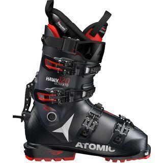 *** 2. Wahl *** Atomic Hawx Ultra XTD 120 2020, midnight/dark blue/red - Skiboots   Größe 26-26.5 // 40.5-41