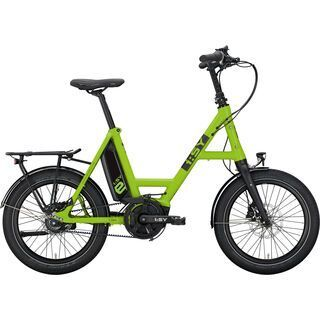 i:SY DrivE S8 ZR lightgreen matt 2021