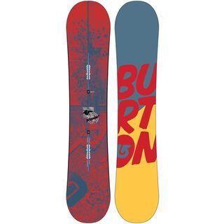 Burton Descendant Wide 2015 - Snowboard