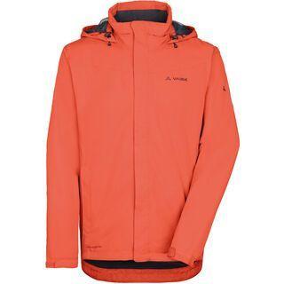 Vaude Men's Escape Bike Light Jacket, orange - Radjacke