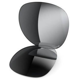 Oakley Plaintiff Lens, Black Iridium Polarized - Wechselgläser