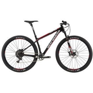 Rocky Mountain Vertex 990 RSL 2016, carbon/red/white - Mountainbike