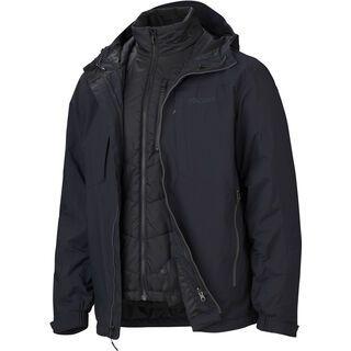 Marmot Gorge Component Jacket, Black - Skijacke