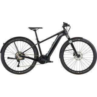 Cannondale Canvas Neo 1 black pearl 2021