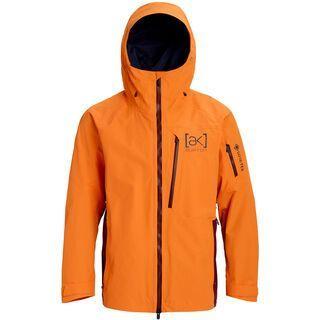 Burton [ak] Gore-Tex Cyclic Jacket, russet orange - Snowboardjacke