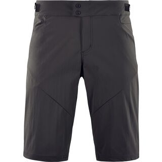 Cube AM Baggy Shorts black