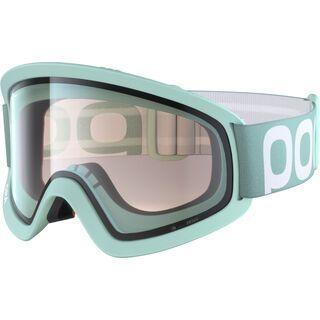 POC Ora Clarity, apophyllite green/Lens: clarity - MX Brille