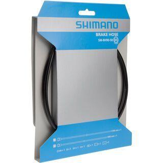 Shimano SM-BH90-SBS 100 cm, schwarz - Bremsleitung