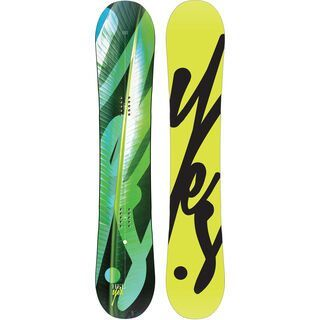 Yes HEL YES. 2019 - Snowboard