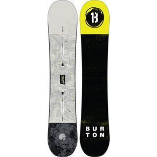 Burton Descendant Wide 2020 - Snowboard