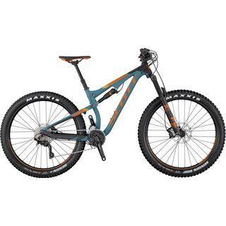 Scott Contessa Genius 710 Plus 2017 - Mountainbike