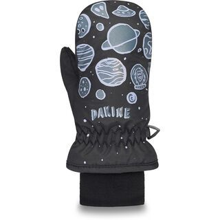 Dakine Hornet Mitt, black space - Snowboardhandschuhe