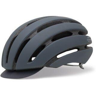 Giro Aspect, matte dark shadow - Fahrradhelm