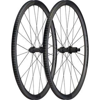 Specialized Roval Alpinist CL HG - 700C carbon/black