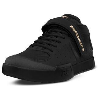 Ride Concepts Women's Wildcat, black/gold - Radschuhe