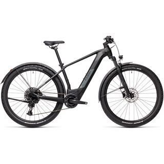 Cube Reaction Hybrid Pro Allroad 500 29 black´n´grey 2021