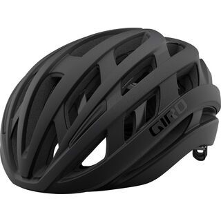 Giro Helios Spherical MIPS, matte black fade - Fahrradhelm