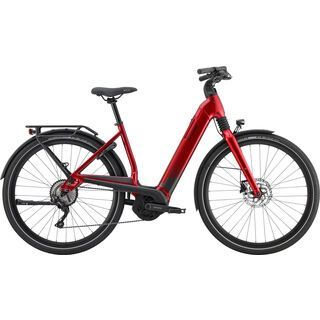 Cannondale Mavaro Neo 5+ candy red 2021