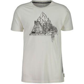 Maloja TarsousM., vintage white - T-Shirt