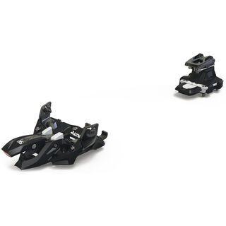 Marker Alpinist 12 ohne Bremse, black/titanium - Skibindung