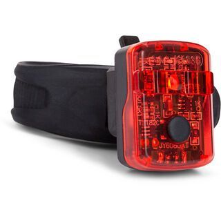 Cube RFR Rücklicht Tour USB black
