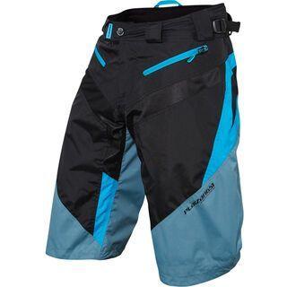 Platzangst Snakebite Shorts, blue - Radhose