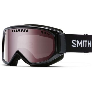 Smith Scope Pro, black/Lens: ignitor mirror - Skibrille