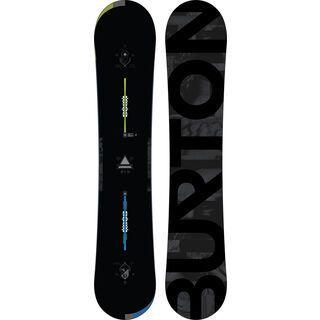 Burton Custom Mystery 2016 - Snowboard