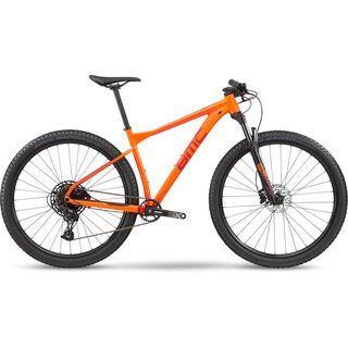 BMC Teamelite 03 Two 2020, orange & blood orange - Mountainbike