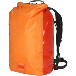 Ortlieb Light-Pack 25, orange-signalrot - Rucksack