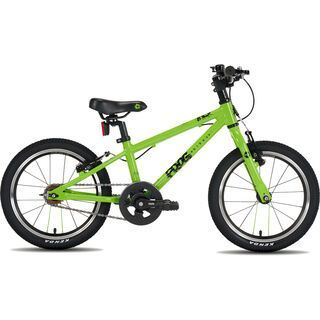 Frog Bikes Frog 44 2021, green - Kinderfahrrad