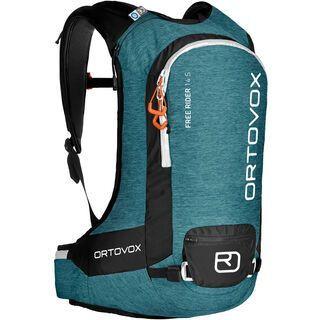 Ortovox Free Rider 14 S, aqua blend - Rucksack