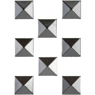 Icetools Pyramid, Silver - Stomp Pad