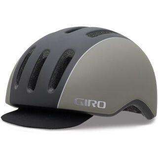 Giro Reverb, matte bungee cord/black - Fahrradhelm