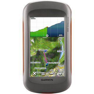 Garmin Montana 650 - GPS-Gerät