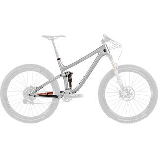 Norco Optic C 7.1 Frame 2017, silver