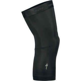 Specialized Knee Warmer Fleece, black - Knielinge