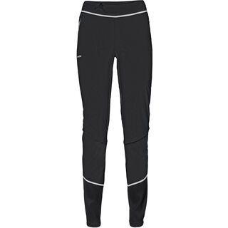 Vaude Women's Bormio Touring Pants, black - Skihose