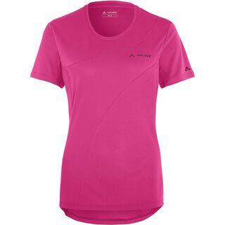 Vaude Women's Moab Shirt, grenadine - Radtrikot
